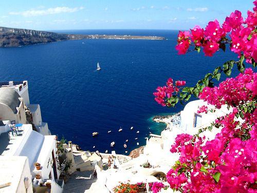 3 Nights Greek Islands Idyllic