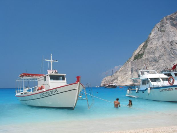 Cruises From Bodrum to Greek Islands