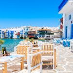 Cruises From Cesme