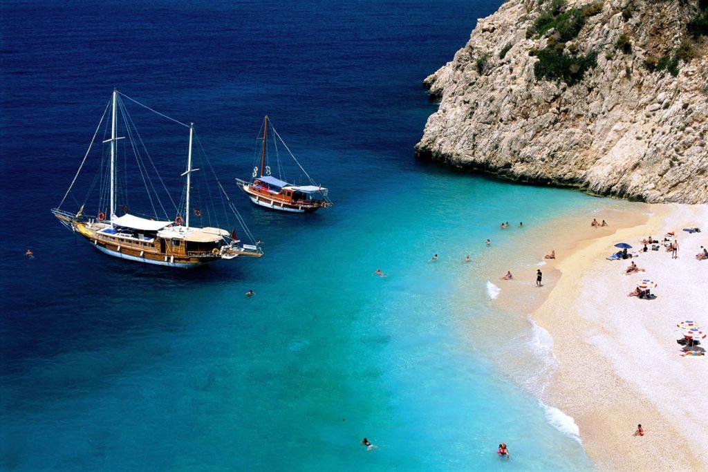 Cruises From Fethiye