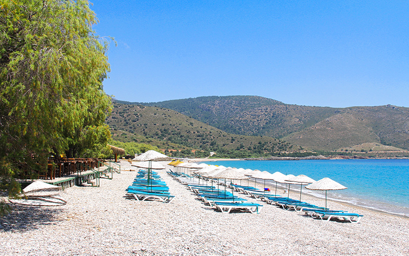 Bodrum Blue Cruises Turkey